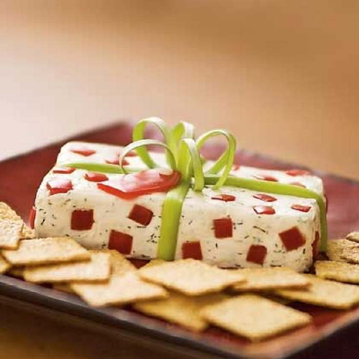 Top 10 Fun Christmas Appetizer Recipes