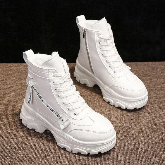 fur-ankle-sneakers-
