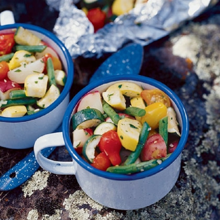 Camping Ideas Dinner: Top 10 Great Camping Recipes