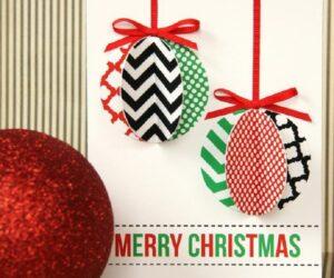 Top 10 Handmade Jolly Christmas Cards
