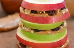 Top 10 Healthy Apple Snacks | Top Inspired
