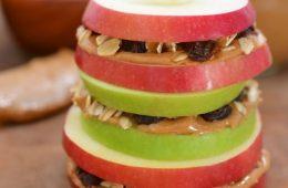 Top 10 Healthy Apple Snacks | Top Inspired
