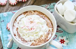 Top 10 Heart-Warming Hot Cocoa Ideas for Christmas | Top Inspired