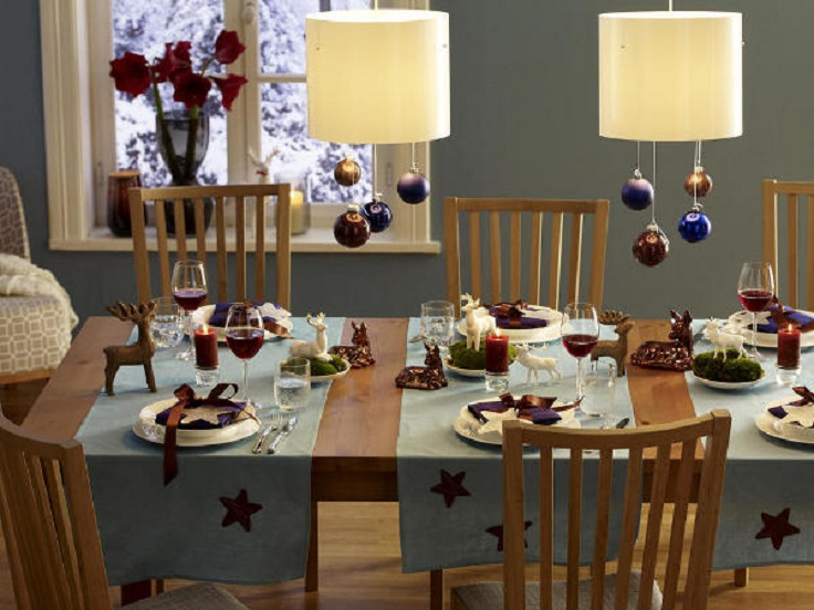 inspirational ideas christmas table decorations_01