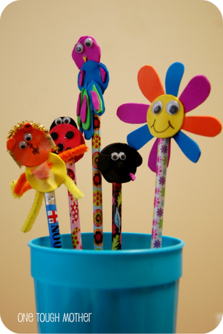 interesting-pencil-toppers-you-can-make-yourself_07