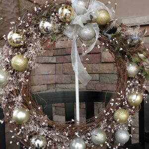 Top 10 Last-Minute DIY Christmas Decorations | Top Inspired