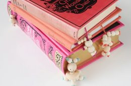 Top 10 Make Your Own Bookmark Tutorials | Top Inspired