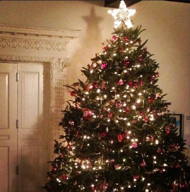 Christmas Room Decorations  Laura Ashley
