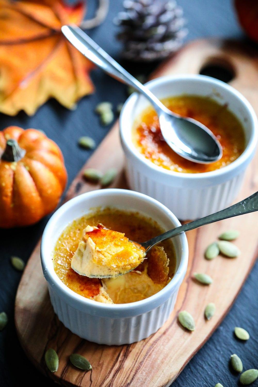 pumpkin-creme-brulee-