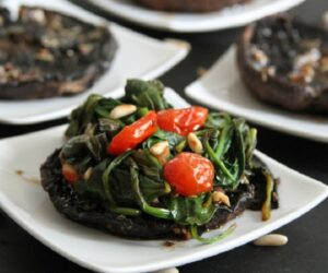 Top 10 Savory Recipes You Can Make With Spinach