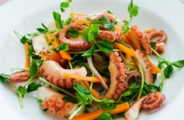 Top 10 Savory Seafood Salad Recipes | Top Inspired