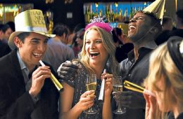 Top 10 Smart Tips for Hosting a Stress-Free New Year's Eve Party   Top Inspired