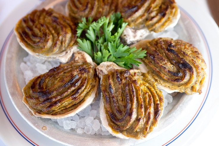 Top 10 Splendid Oyster Recipes | Top Inspired
