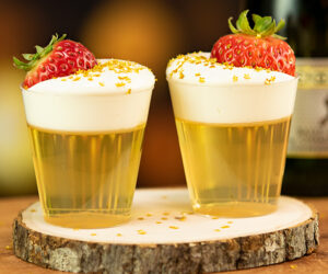 Top 10 Delicious And Enjoyable Champagne Jelly Shots