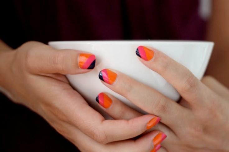 Top 10 Striped Nail Designs