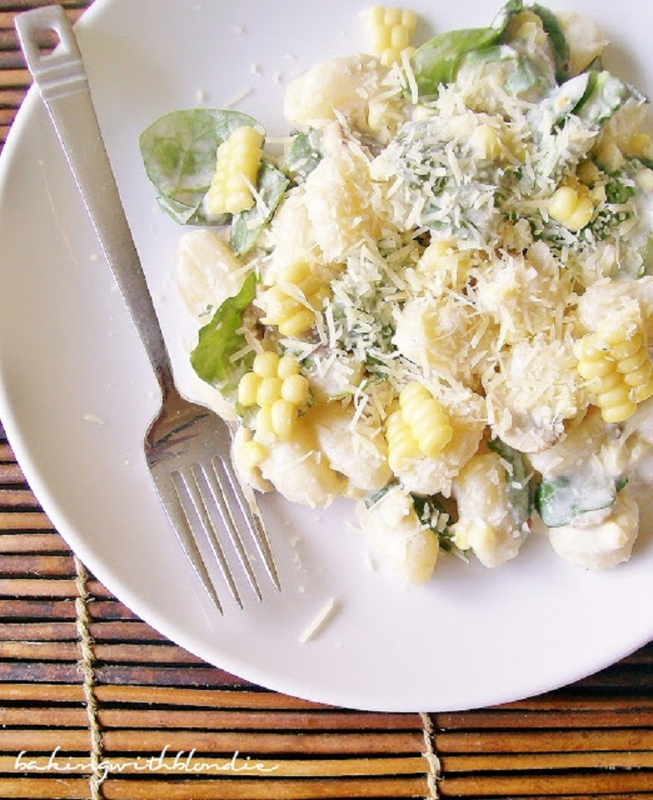 Top 10 Superb Gnocchi Recipes