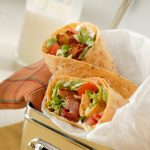 Top 10 Tempting Wrap Recipes | Top Inspired