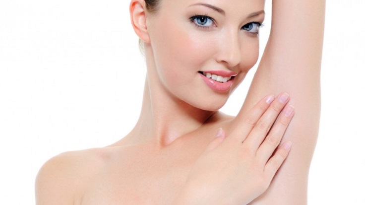 Top 10 Smart Tips for Shaving Armpits | Top Inspired
