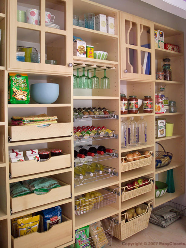 Top 10 Tips for Pantry Organization and Storage