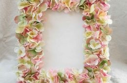 Top 10 Tutorials for Decorating Picture Frames | Top Inspired