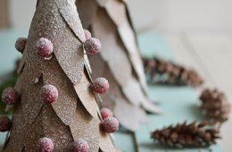 Top 10 Unusual DIY Christmas Tree Ideas | Top Inspired
