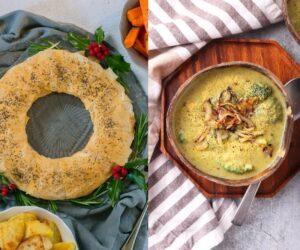 Top 10 Vegetarian Christmas Dinner Ideas
