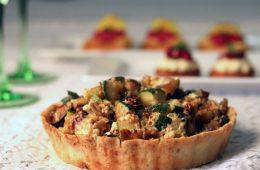 Top 10 Vegetarian Christmas Dinner Ideas | Top Inspired