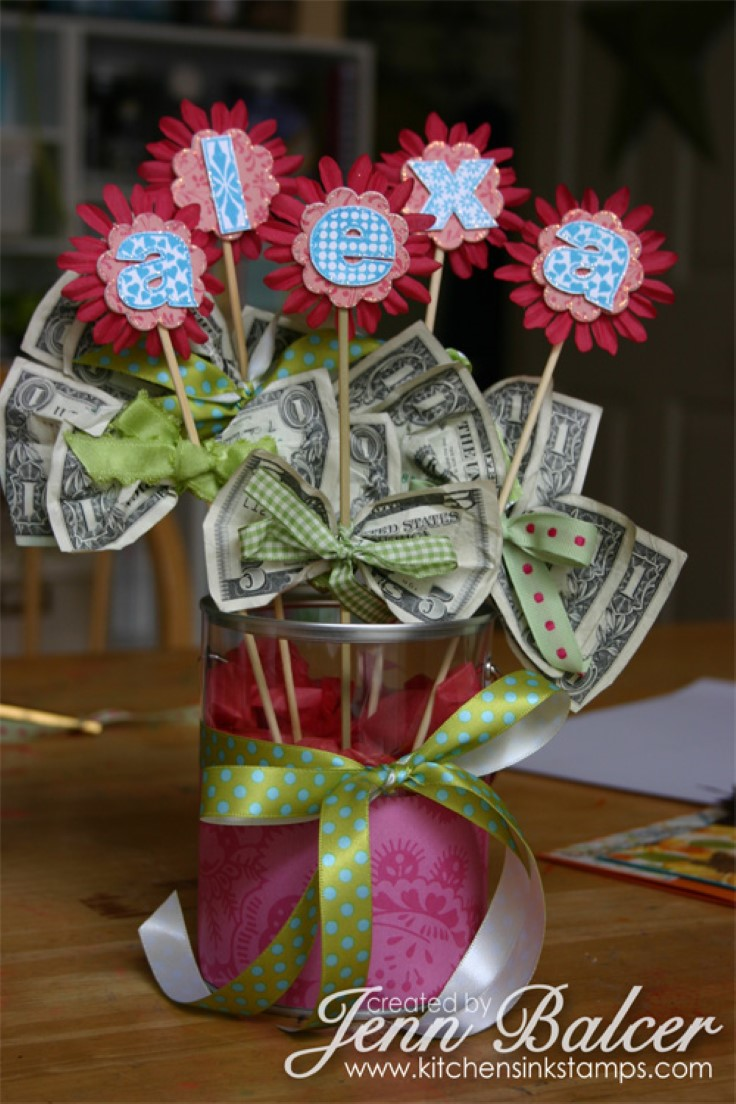 Top 10 Creative Ideas to Give Money as a Gift - Top Inspired