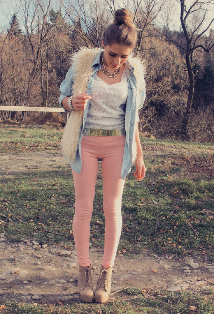 ways-to-wear-baby-pink-in-winter_04