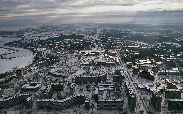 1-Pripyat-Ukraine