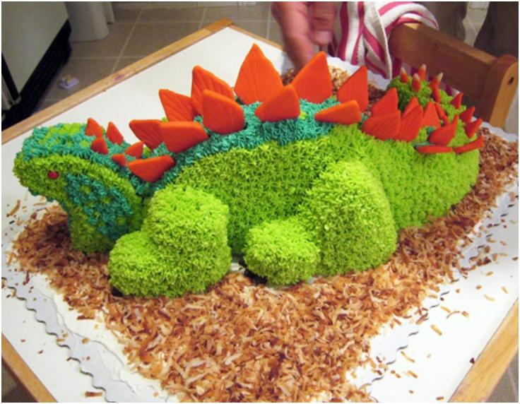 3D-Dinosaur-Cake