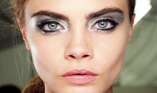 Top 10 Metallic Eye Makeup Ideas  | Top Inspired