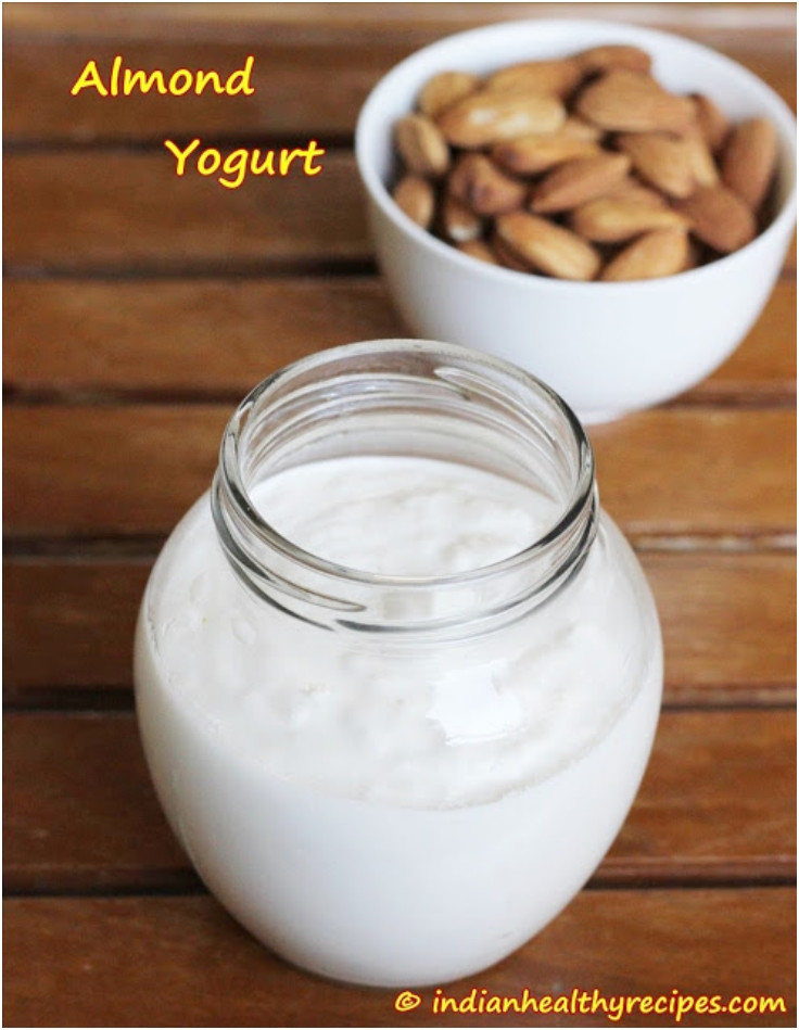 Top 10 Delicious Homemade Vegan Yogurt Recipes Top Inspired