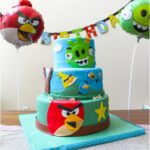 Angry-Birds-Cake-150x150