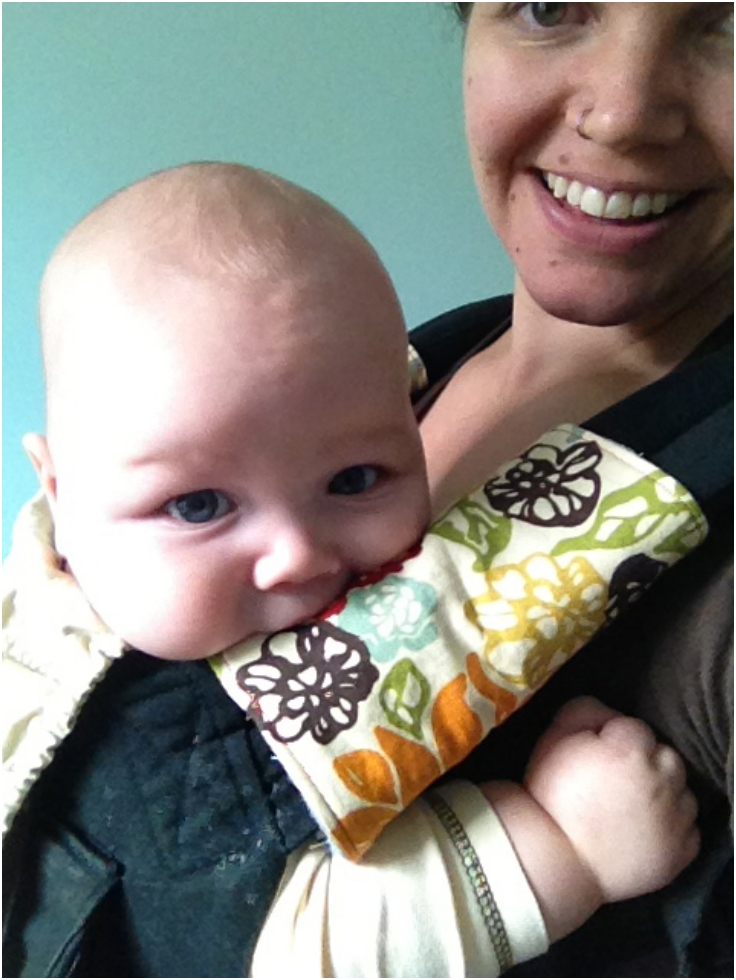 Top 10 Diy Solutions For Teething Babies Top Inspired