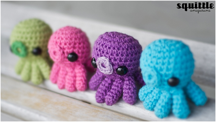 Baby-Octopus