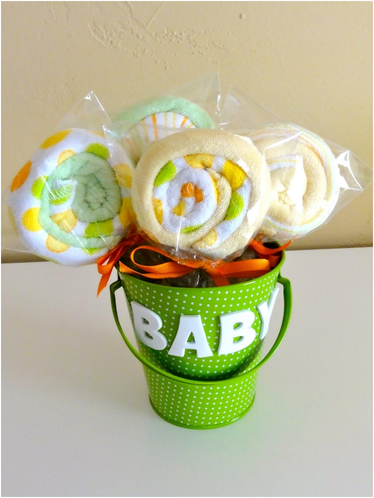 Top 10 Adorable DIY Baby Shower Gifts