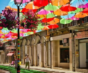 Top 10 Most Colorful Places In The World