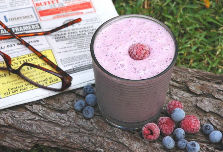 Berry-delicious