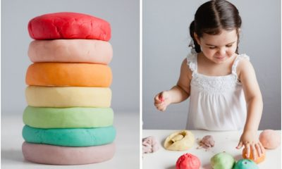 Top 10 DIY Playtime Play-Dough Recipes | Top Inspired