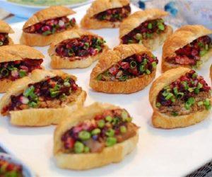 Top 10 Ideas for Amazing Croissant Sandwiches