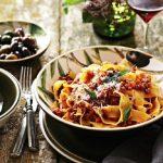Top 10 Best Italian Pasta Sauces | Top Inspired