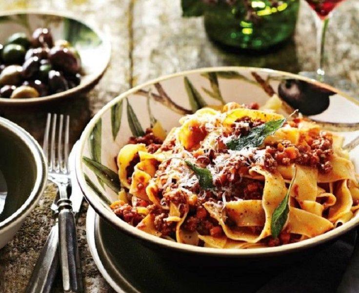 Pasta Sauce Recipes - Allrecipes.com
