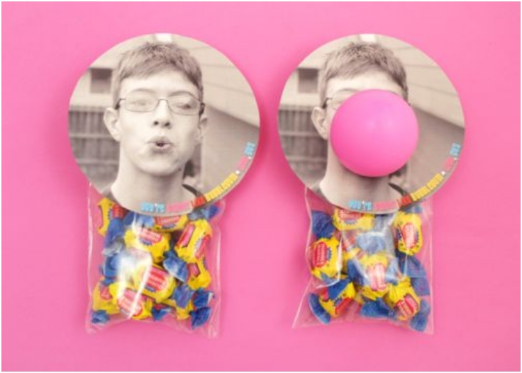 Bubblegum-Valentines