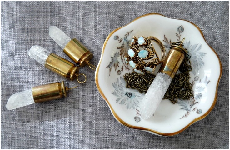 Bullet-Shell-Casing-Necklace