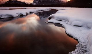 Top 10 Most Astonishing Winter Photos | Top Inspired