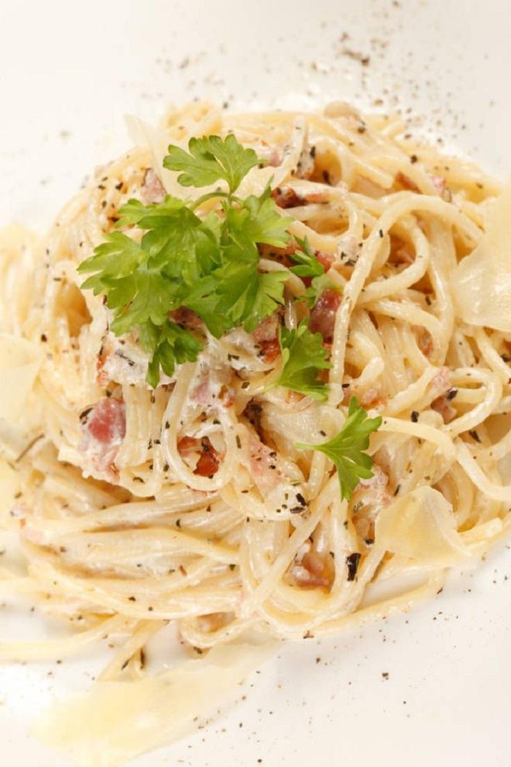 Carbonara-Sauce-Recipe