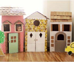 Top 10 Playfull DIY Playhouse Projects