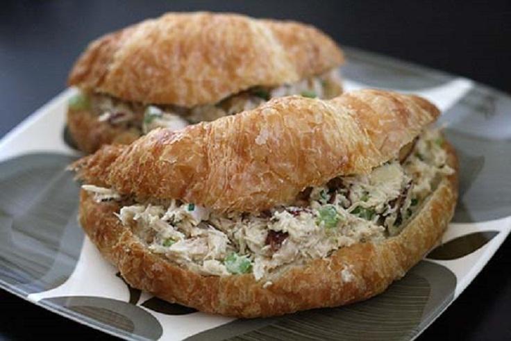 Chicken-Salad-Croissant-Sandwiches1