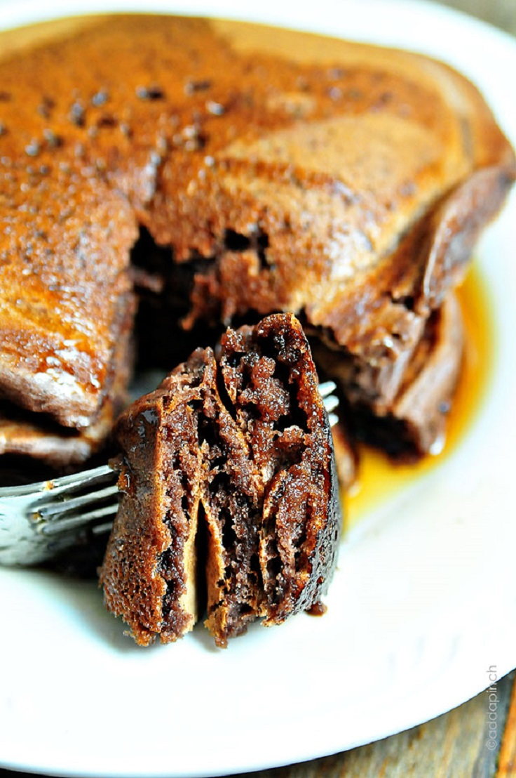 Chocolate-Pancakes-Recipe
